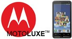Motorola Motoluxe TT