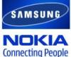 Samsung/Nokia