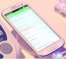 S Health de Samsung