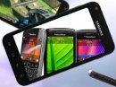 Samsung mira a BlackBerry